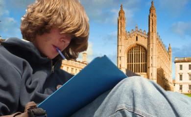 牛津剑桥大学预备夏令营