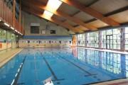 哈罗公学夏令营图片-游泳池