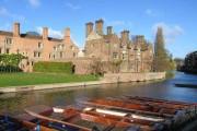 剑桥大学暑期学校