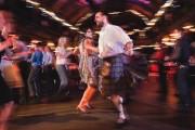 苏格兰同乐会舞蹈