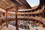 莎士比亚环球剧场