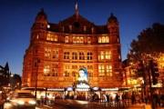 伦敦西区剧院