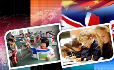 UK-China Education