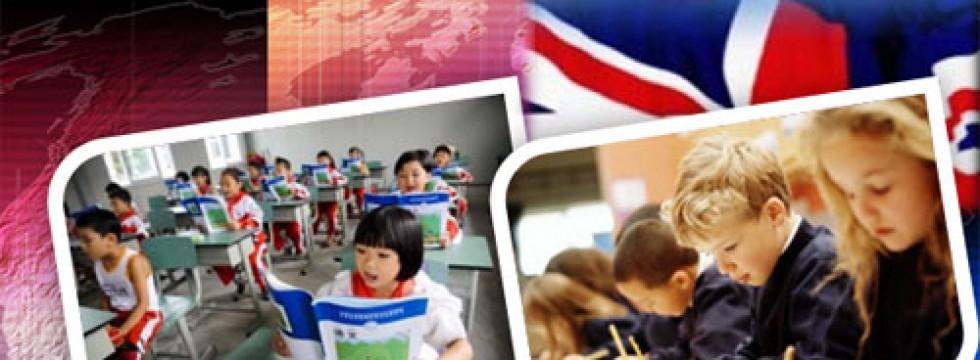 UK-China Education